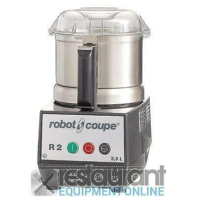 Robot Coupe R2 Bowl Cutter