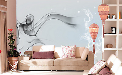 3D Ethereal Style  83 Wall Paper Murals Wall Print Wall Wallpaper Mural AU Kyra