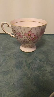 Tuscan Fine English Bone China Teacup