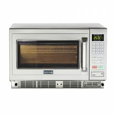 Bonn SpeediChef IQ Heavy Duty Commercial Speed Oven