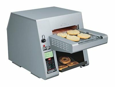 ITQ-1000-1C Conveyor Toaster