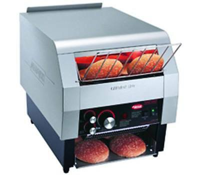 TQ-805 High Watt Conveyor Toaster