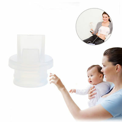 Silicone Duckbill Valve Breast Pump Parts Baby Feeding Nipple Pump Accessories