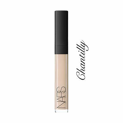 6 COLORS new Nars Concealer Sun ProtectionCreamy Liquid Foundation Natural