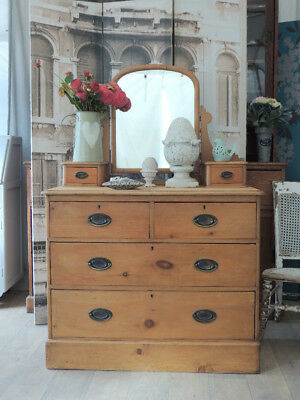 Beautiful antique Victorian dressing table