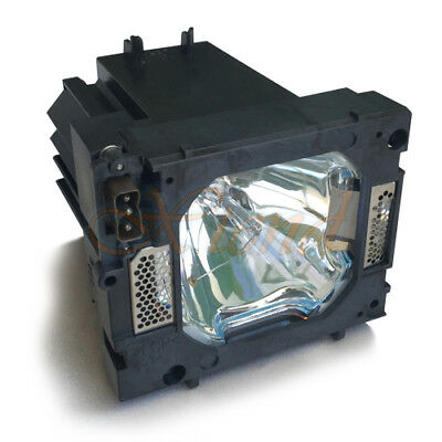 Original bulb inside Projector Lamp Module for EIKI 6103411941