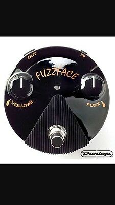 Mini Fuzz FACE Joe Bonamassa