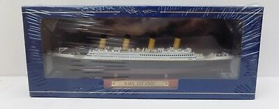 Atlas Scale Model Of Rms Titanic Ship New In Box  7 572 001