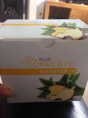 Juice Plus Booster Sachets