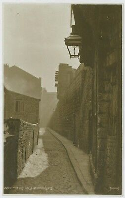 The Old Walls of Newcastle; Early 1900's unused Judges postcard