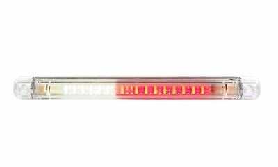 W73ARF Slim LED Rear Lamp - Reverse/Fog (12/24V)