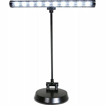 Roland LCL-100 LED Standing Piano 10 Bulb Music Light