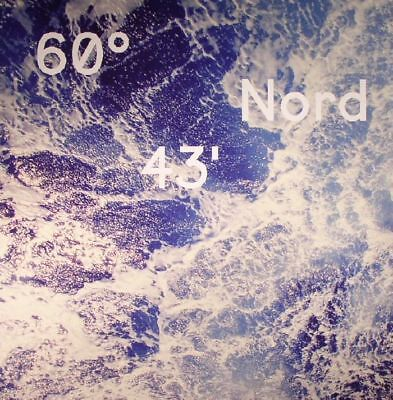 MOLECULE - 60 Degrees 43 Nord - Vinyl (gatefold splattered vinyl 2xLP + CD)