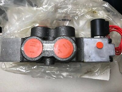 129401 | Cross Selector Valve SD4 AGBA6