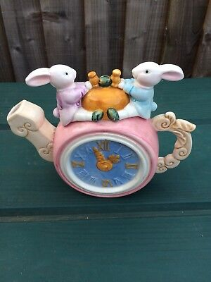 Novelty Teapots