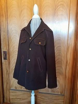 Classic VTG Italian hipster leisure jacket by Capucci