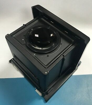 Mamiya RZ67 Waist Level Finder WLF
