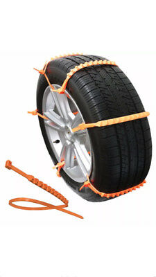 SNOW-N-GO TRACTION AID Sock KB77 - Snow Chains Alternative