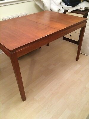Dining Table requiring some TLC