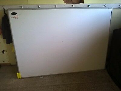 Promethean activboard Interactive whiteboard (NO PROJECTOR) USED