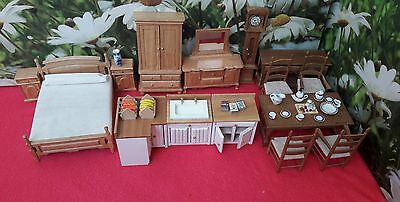 dolls miniature furniture