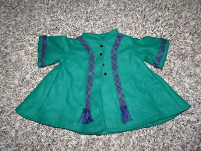 "Pleasant Company American Girl 18"" Addy Winter Coat"