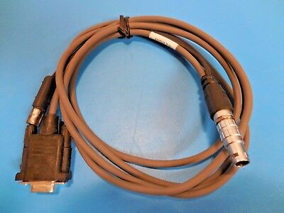 Pacific Crest A00470 PDL Base Program Cable