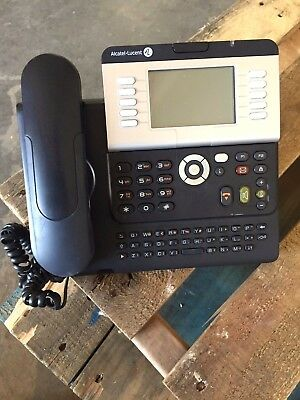 Alcatel-Lucent IP Touch 4038 IP Business Phone