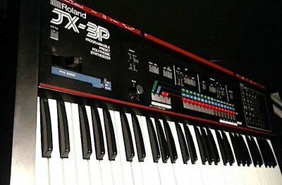 Roland Jx3P (Mint Condition)
