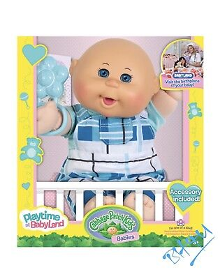 Cabbage Patch Kids Assortment (3+ Years) - Baby Boy THE 1 & ONLY! LIMITED STOCK!