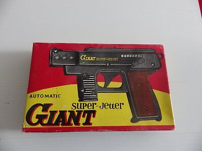 Giant Super Jetter Toy Gun