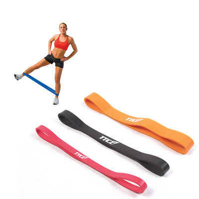 Elastic Resistance Loop Bands Exercise Yoga Pilates Fitness Gym Training Workout