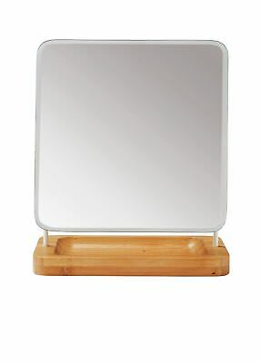 HOME Dressing Table Mirror with Tray From the Official Argos Shop on ebay