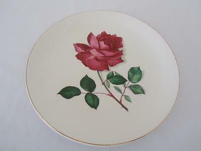 SWINNERTONS Staffordshire X Large 33cm Magnificent Rose PLATTER TRAY
