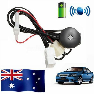 Car Stereo Aux Audio Adaptor Bluetooth Cable For Ford Ba-Bf Falcon Territory AU