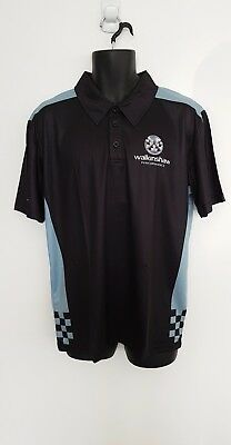 Walkinshaw Polo Shirt - Holden HSV HRT