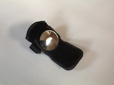 Back Eye - bicycle rear view mirror for wrist