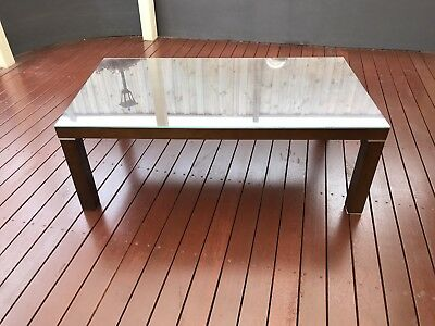 Coffee Table Timber