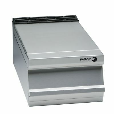 F.E.D Fagor 425mm wide work top to integrate into any 900 series line-up EN9-05