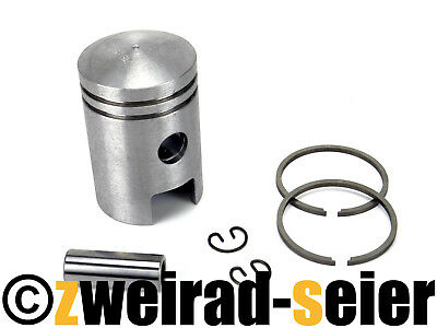 Piston 1 9/16in for SIMSON S50, Schwalbe, Star, Sperber, Habicht