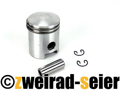 Piston 60ccm Ø1 5/8in for SIMSON S51, S53, S70, S83, SR50, SR80, Schwalbe