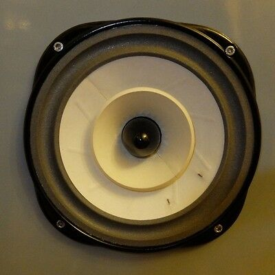 NOS Pair Lowther PM5a FullRange speaker For The Best for SE Amplifier 23000Gauss