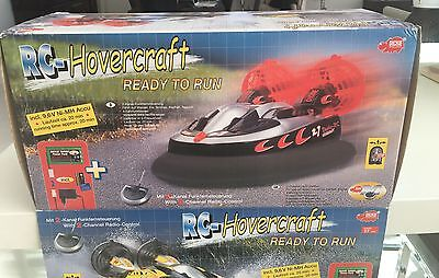 Dickie RC Hovercraft Ready To Run
