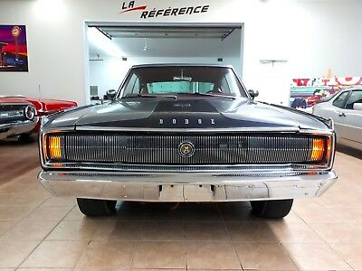 1966 Dodge Charger Fastback Rust Free 1966 Doge Charger /  WE SHIP WORLWIDE / 40 PICTURES