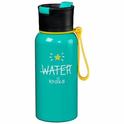Happy Jackson 600ml Water Bottle Sold for Hospice