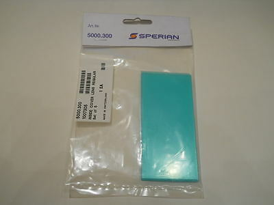 5000.300 Sperian Optrel Inside Cover Lens For Sperian Optre P500 Etc Pack Of 5