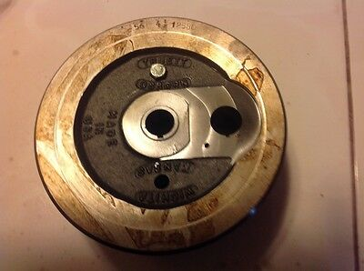 "Truett and Osborn Harley 4.5"" Stroke Flywheel Panhead and knucklehead"