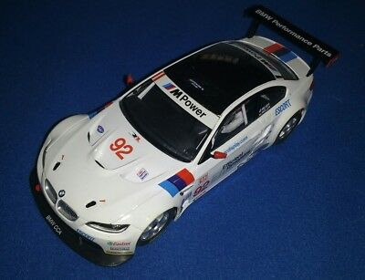 Car Coche Scx Scalextric Digital System 1:32 1 32 Bmw