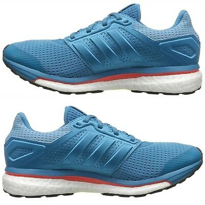 848fcfbe2780e Adidas Women Athletic Running Training Shoes Supernova Boost Glide 8  Sneakers