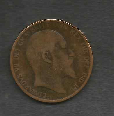 19021d Edward 11V Coin.used in Ireland & England during the war of Independence